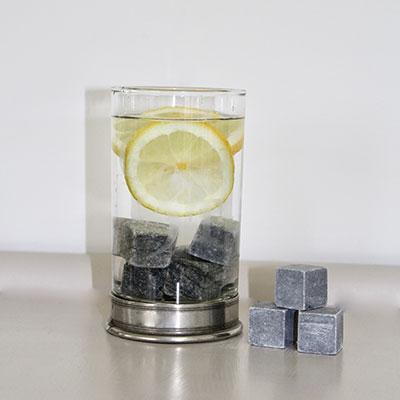 Gin Ice Stones