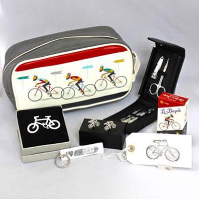 Bicycle Gift Box Set