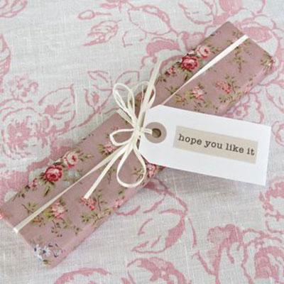 Hope you like it Gift Tag